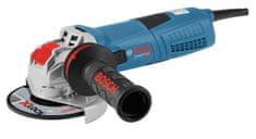BOSCH Professional GWX 13-125 S Úhlová bruska X-LOCK 1300 W (0.601.7B6.002)