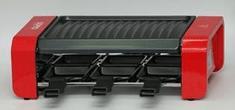 SOVIO raclette gril SV-GR106