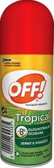OFF! ! Tropical rychleschnoucí sprej 100 ml