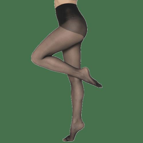 Andrea Bucci dámské silonky Silk Sheer Tights 03/01100 M černá