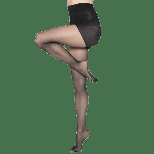 Andrea Bucci dámské stahující silonky Ladder Resist So Slim Body Shaping 03/06105 M černá
