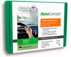 NanoConcept Set tekuté nano stěrače 100 ml