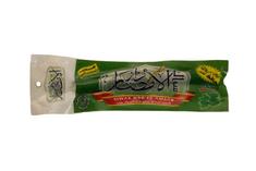 Dar El-Amsar Přírodní zubní kartáček, příchuť máta