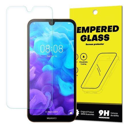 MG 9H üvegfólia Huawei Y5 2019 / Honor 8S