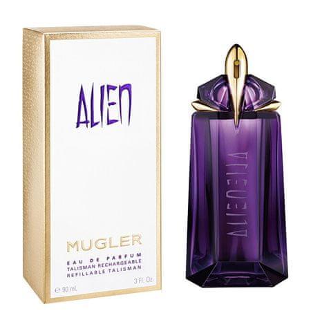 Thierry Mugler Alien - EDP (újratölthető) 30 ml