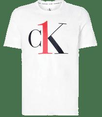 Calvin Klein pánske tričko NM1903E S/S Crew Neck