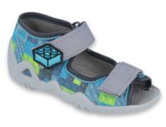 Befado 250P093 Snake sandale za dječake