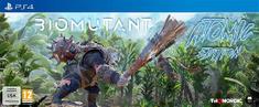 THQ Nordic Biomutant - Atomic Edition igra (PS4)
