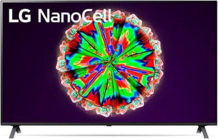 LG 65NANO803NA televizor