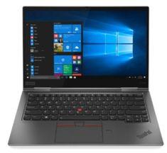 Lenovo ThinkPad X1 Yoga 4 i7-8565U 16/1TB FHD W10P prenosnik, siv (20QFS10W00)