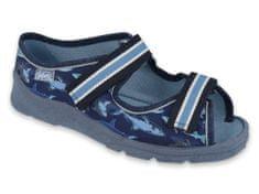 Befado Chlapecké sandálky Max 969Y156