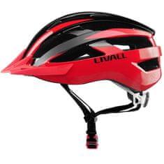 Livall MT1 kolesarska čelada, pametna, M