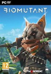 THQ Nordic Biomutant igra (PC)