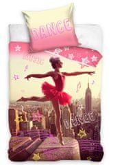 pościel bawełniana TipTrade Tańcząca Baletnica
