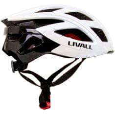 Livall BH60SE kolesarska čelada, pametna, L