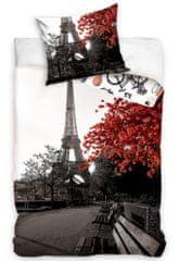Carbotex Bavlněné povlečení Podzim v Paříži