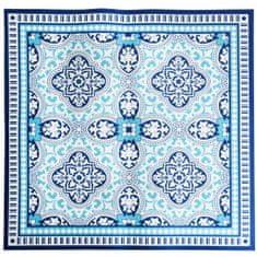 Esschert Design Ochranný koberec pod gril 100 x 100 cm FF291