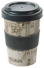 Kesper Kelímek na kávu 400 ml, coffee