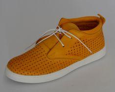 Dámská stylová letní obuv