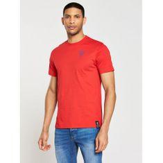 Gio-Goi Červené tričko, vel. XS