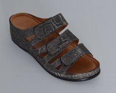Dámské letní pantofle KARYOKA