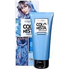 L'Oréal L'Oréal Paris Colorista Washout přeliv na vlasy Bluehair 80 ml