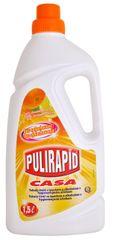 Pulirapid Casa univerzální čistič se čpavkem a vůní citrusového ovoce 1500 ml