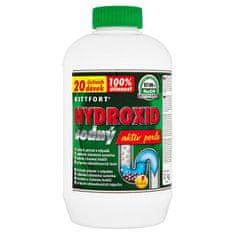 Hydroxid 1000 g Wodorotlenek sodowy