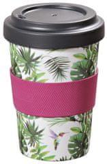 Kesper kubek do kawy 400 ml, tropical