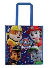 Eplusm Ajándék / bevásárló táska Paw Patrol - kék