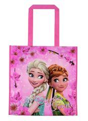 Eplusm Ajándék / bevásárló táska Frozen - rózsaszín