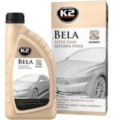 K2 K2 BELA 1 L BLUEBERRY - aktívna mycia pena