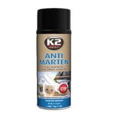 K2 K2 ANTI MARTEN 400 ml - sprej odpudzujúci kuny