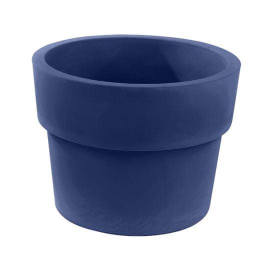 Vondom Květináč VASO Simple 35x27 - modrá