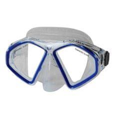 Calter Senior 283S potapljaška maska, modra