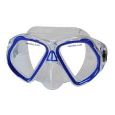 Calter Junior 4250P potapljaška maska, modra