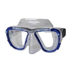Calter Senior 238P potapljaška maska, modra