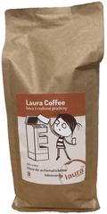 Laura Coffee Káva do automatických kávovarů 1kg