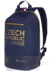 ALPINE PRO unisex tmavě modrý batoh Yoshi