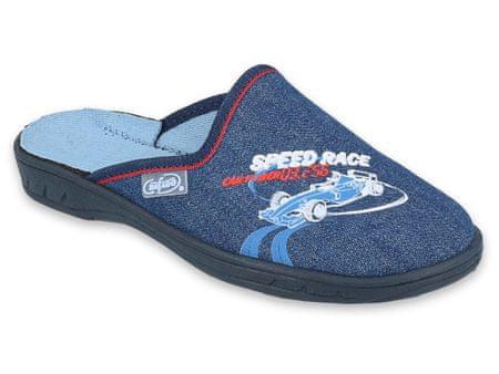Befado dječje papuče Jogi 707Y403, 33, plave