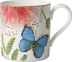 Villeroy & Boch skodelica za kavo, 0,21 L, metulj