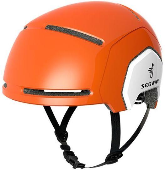 Segway Helma dětská, oranžová
