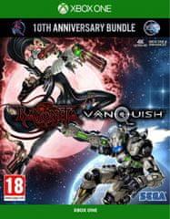 Sega Bayonetta & Vanquish - 10th Anniversary igra (Xbox One)