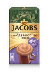 Jacobs Ccappuccino Milka