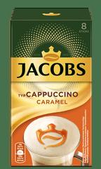 Jacobs Cappuccino Caramel