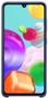 4 - SAMSUNG EF-PA415TL Silicone Cover Galaxy A41, Blue EF-PA415TLEGEU