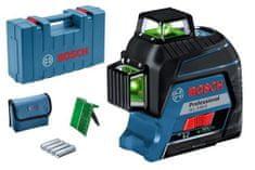 BOSCH Professional GLL 3-80 G linijski laser (0601063Y00)
