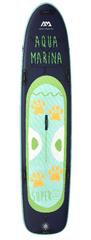 Aqua Marina Super Trip Family napihljiv SUP, 370 cm