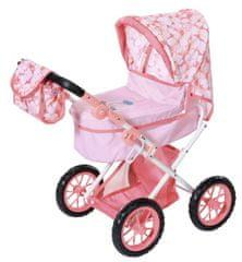 Baby Annabell Wózek z torbą do przewijania