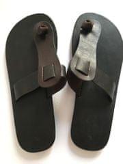 DahicanCZ Kvalitní kožené originální žabky